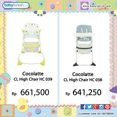 Dapatkan berbagai perlengkapan bayi yang berkualitas hanya di www.babylonish.com  Lengkap, cepat, hemat. Gratis ongkir Jabodetabek.