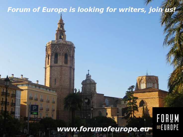 Hi, we are looking for writers for our website! Send us a message if you're interested! www.forumofeurope.eu  #writers #blogger #blog #website #culture #humaninterest #europe #eu #art #architecture #food #music #design #nederland #belgie #france #deutschland #italia #italy #espana #spain #greece #poland #ukraine #czech #hungary #serbia #croatia #romania #bulgaria #baltic #london #paris #berlin #roma #rome #barcelona #madrid #warsaw #kyiv #athens #budapest #brussel