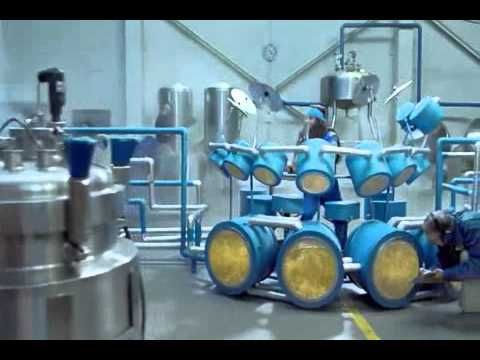 Hahn Super Dry, what an epic beer ad
