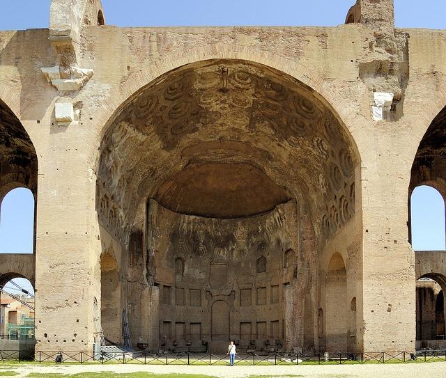 14 best Roma: Forum Romanum images on Pinterest   Ancient ...