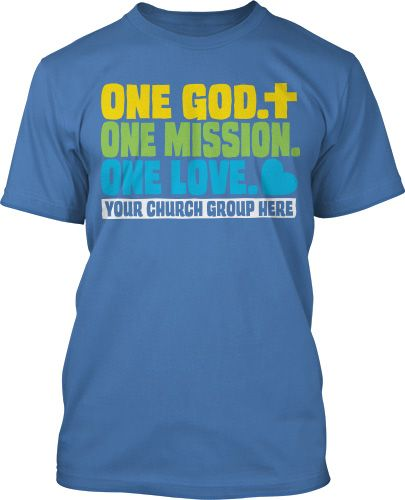Church T Shirt Design Ideas church retreat t shirt design by margelous One God One Mission Childrens Ministry T Shirt Design 442