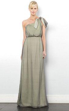 Birneförmiges schick Brautjungfernkleid/ Abendkleid ohne Ärmeln für Apfelförmige Figur