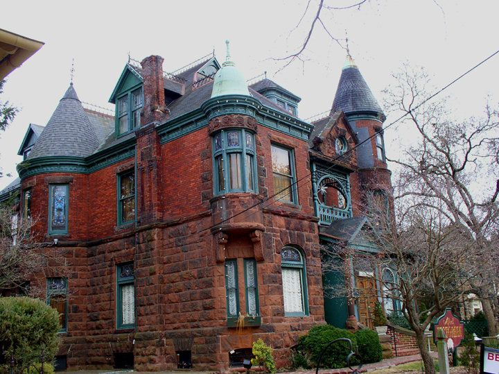 alfreds victorian Google Search Victorian homes