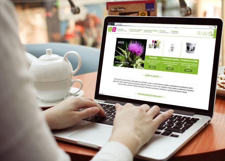 Spustili jsme nové webové stránky www.irel.eu