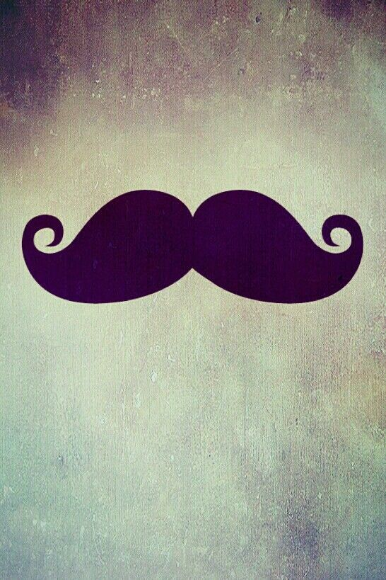 mustache wallpaper tumblr - Google zoeken