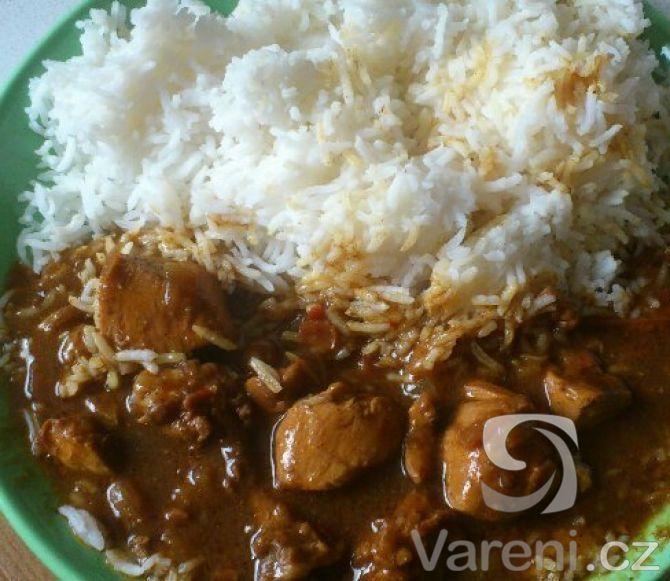 Recept na kořeněný a voňavý hlavní chod z kuřete.