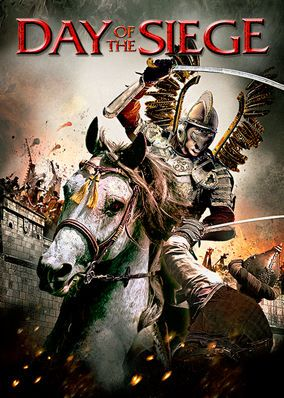In 1683 Vienna, a small contingent of cavalry stands against 300,000 Ottoman Empire soldiers in an epic battle that will decide the world's fate.  5 out of 5 stars  *****