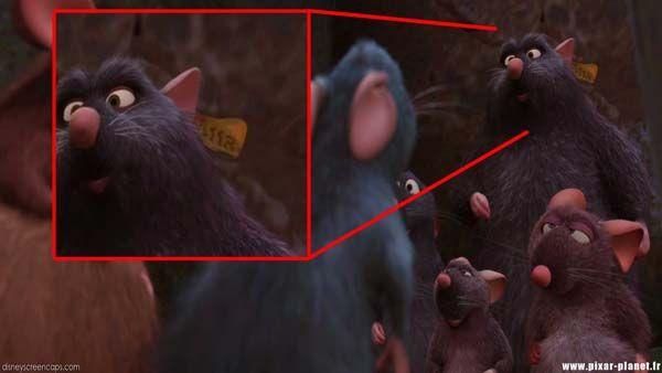 Disney dissimule un message secret dans ses films. L'avez-vous remarqué ?