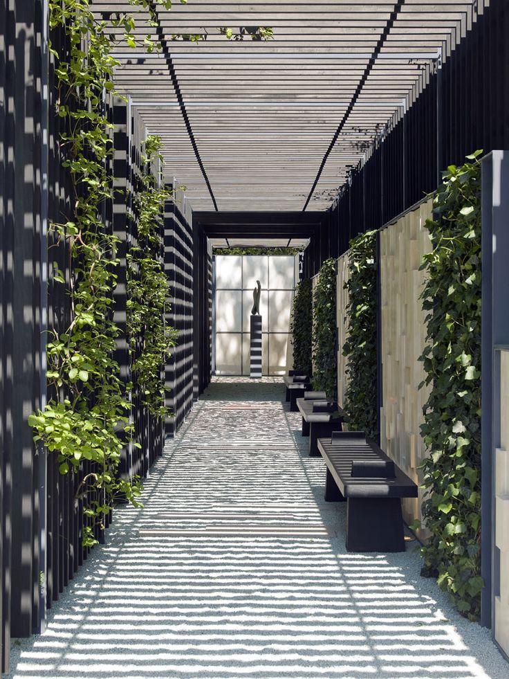 Corridor Roof Design: 411 Best Images About Corridor On Pinterest
