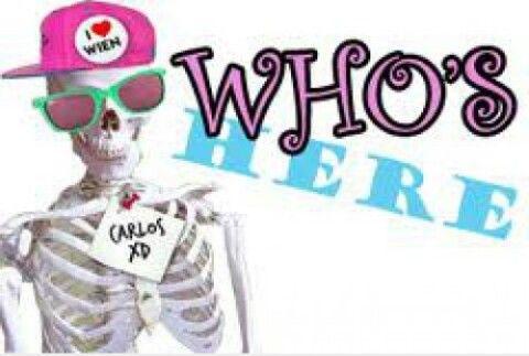 Csontváz Carlos