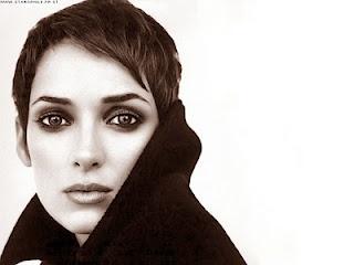 Winona Ryder: Beauty People