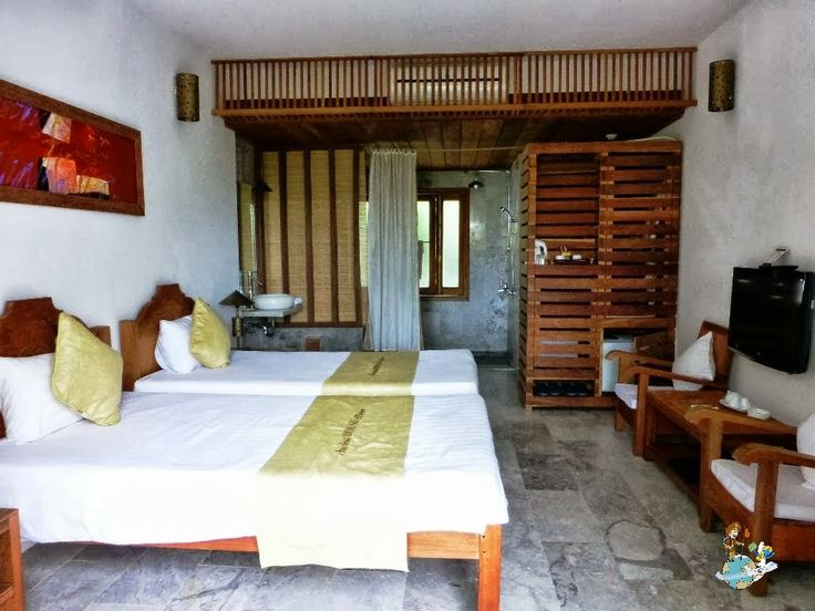 Hotel Ancien River Resort Location: 3 / 5 Valuation: 5 / 5 Cleaning: 5 / 5 City: Hoi an (Vietnam)