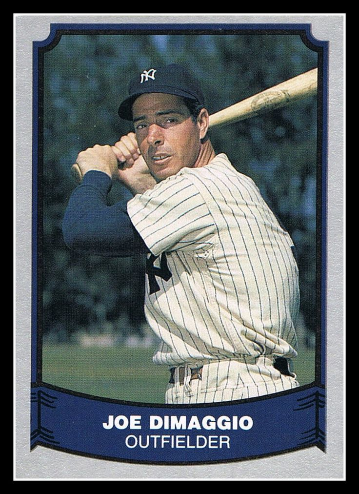 5 Joe Dimaggio Jersey Zone