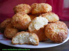 Dobrou chuť: Měkké kokosky