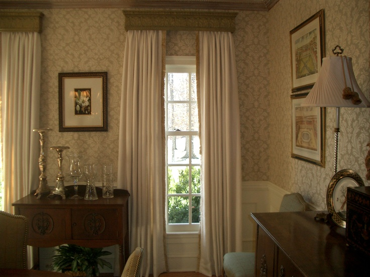 Room And Board Window Treatments