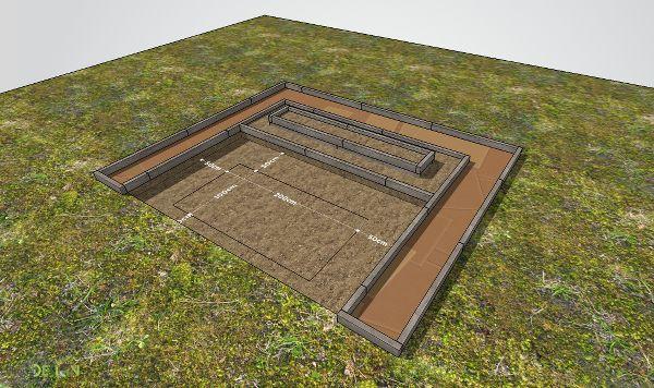 Toute l'abondance de la permaculture chez vous, sur 12m2 et en un week-end… : PermacultureDesign