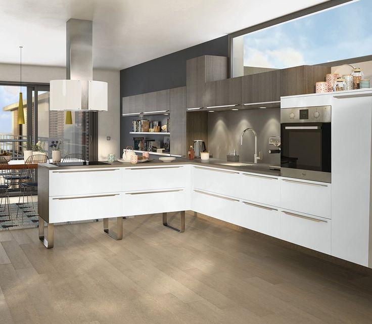 les 25 meilleures id es de la cat gorie lapeyre sur pinterest cuisine lapeyre cuisine. Black Bedroom Furniture Sets. Home Design Ideas