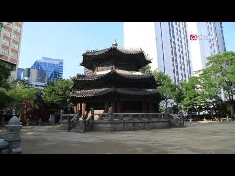 Liburan ke Korea - The Grand Heritage Deoksugung Palace 덕수궁