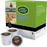 Keurig - K-Cup Pods Green Mountain Coffee Nantucket Blend Flavor for Keurig Brewers (18-Pack)
