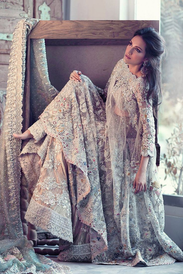 Love The Layers And Long Sleeve Elan Pakistan