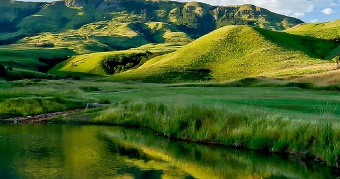 Go green and off-the-grid with these eco-friendly stays - read this blog to find out where the best green places in SA are!