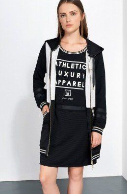 Liu Jo | Liu Jo Sport Dress Ottoman