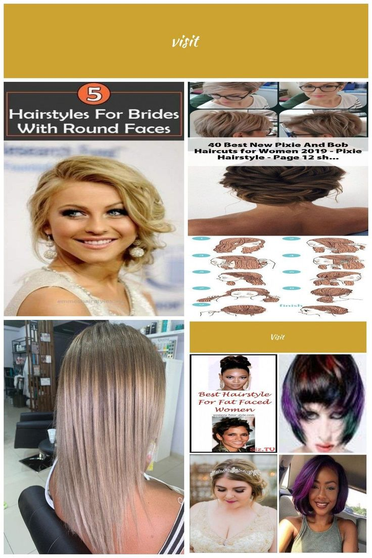 Trendy wedding hairstyles for round faces indian 44 Ideas ...
