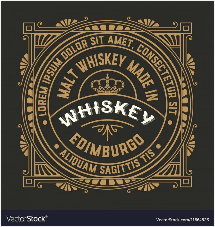 56 New Jack Daniels Logo Vector Collection in 2020 (With