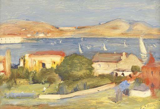 Shoalhaven Yachts- Lloyd Rees