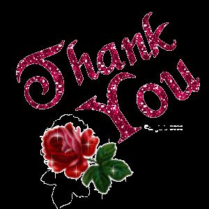 animated red   thank u red rose animated   ♦The Color Red ...