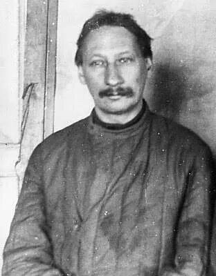 Pavel Florenskij nel Gulag delle isole Solovkij