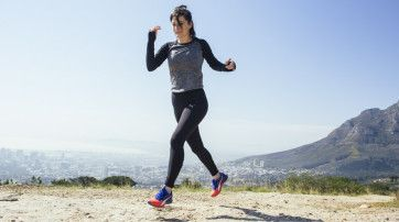 Yes, You Can Get Hooked On Running!