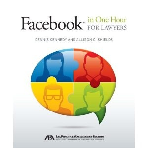 13 best books worth reading images on pinterest book lists facebook in one hour for lawyers kf320i58 k46 2012 fandeluxe Gallery