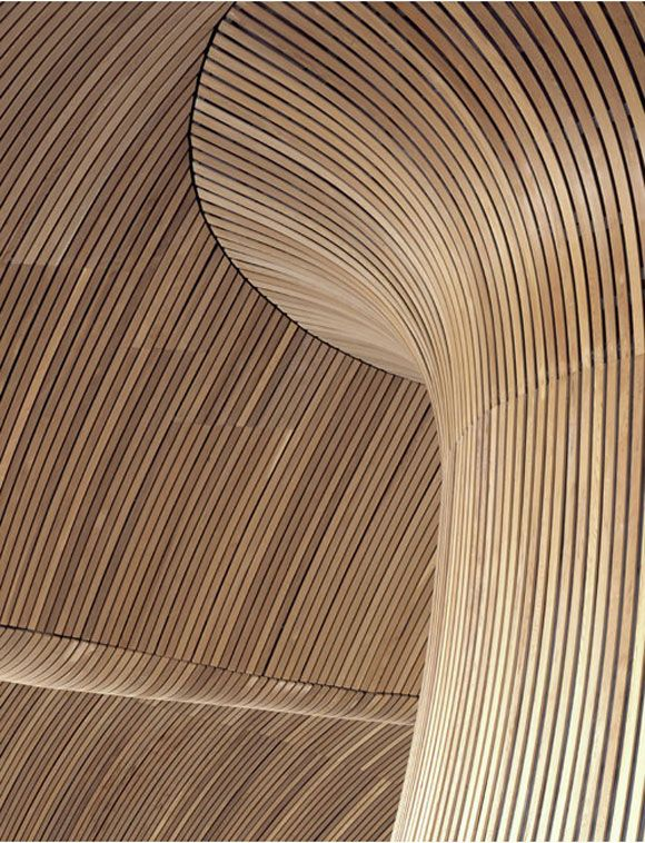 Nerding Out on Shit Hot Ceilings | Part 1. | yellowtrace blog »