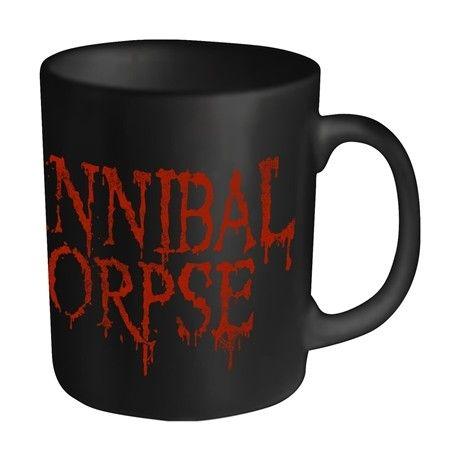 Cana Cannibal Corpse: Logo