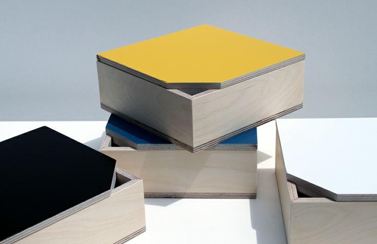 Acut boxes