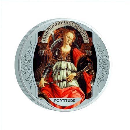 Φιλανθρωπία, Πίστη, Ανδρεία, Ελπίδα, Δικαιοσύνη, Σύνεση, Εγκράτεια - Συλλογή Νομισμάτων 7 Αρετές Πάνω σε ένα σπάνιο νόμισμα της Ιταλίας, απεικονίζονται οι 7 αρετές της ανθρωπότητας. Η απεικόνιση επισμαλτώθηκε και σας προσφέρεται σε κασετίνα με πιστοποιητικό αυθεντικότητας. Οριο έκδοσης, 5.000 σειρές παγκόσμια →https://goo.gl/jaxSMY