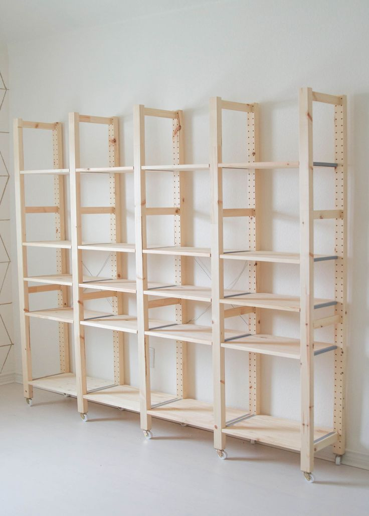 Best 25 ikea ivar shelves ideas on pinterest picture for Ikea scaffali ivar