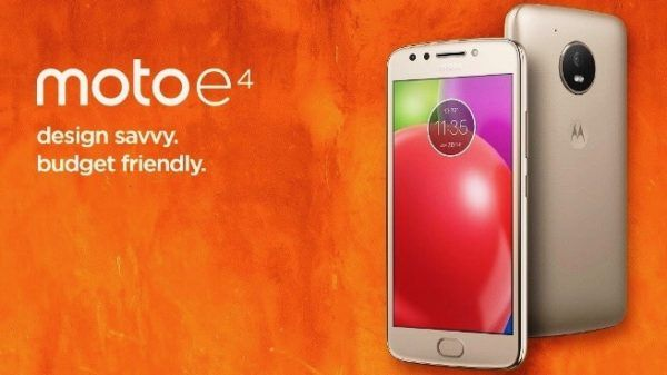 Moto E4 and E4 Plus officially launched in India for Rs. 8,999 and Rs. 9,999