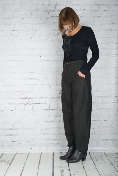 #TM Collection #Trousers Oak Lobo TM15520 (Black Back)  #fashion #walkers #winter #season