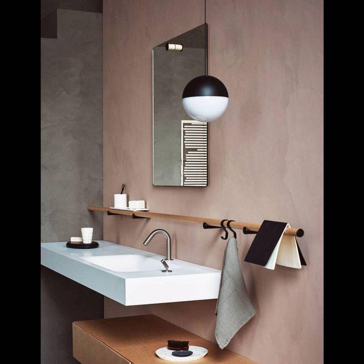 Les 42 meilleures images du tableau salle de bain sur Pinterest