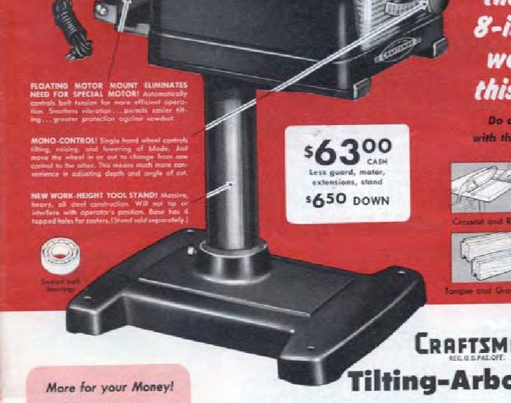 Best 25 craftsman table saw ideas on pinterest for 12 inch table saw