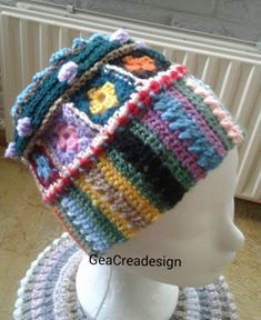 happy hat adult , nederlands en engels http://www.ravelry.com/patterns/library/happy-adult-hat