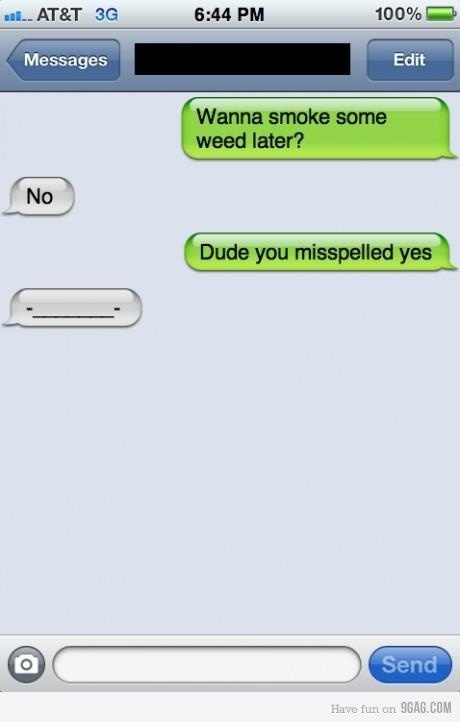 Cannabis:  Internet Site, Back To Schools,  Website, Cannabis Funny, Autos Correction Texts, Web Site, Schools Memories, Texts Fails, Mary Jane