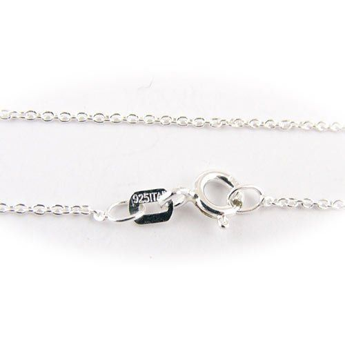 Sterling Silver Fine Cable Nickel Free Chain Necklace 14  16  18  20  22  24 Inch: http://www.amazon.com/Sterling-Silver-Cable-Nickel-Necklace/dp/B002NWAJ0O/?tag=utilis-20
