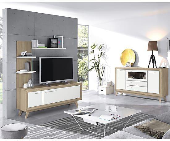 M s de 1000 im genes sobre proyecto muebles y for Muebles salon modulares madera