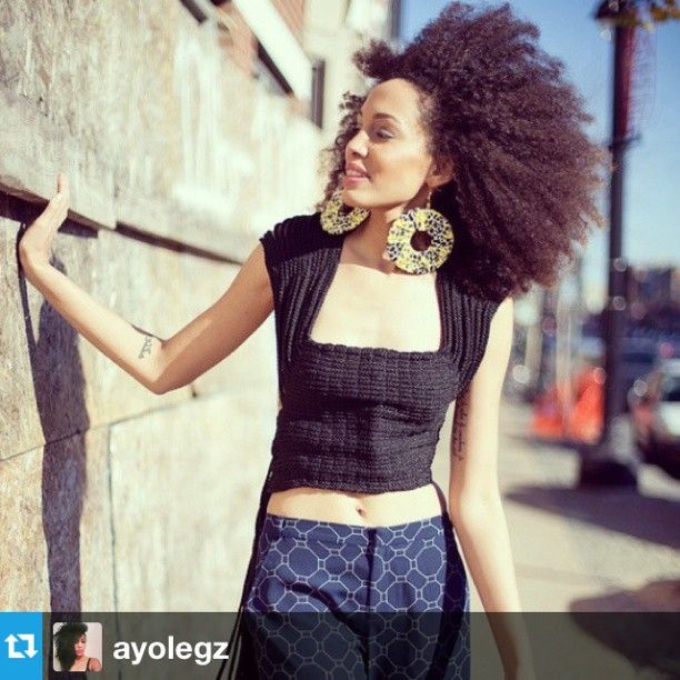Photo by naturalhairdaily
