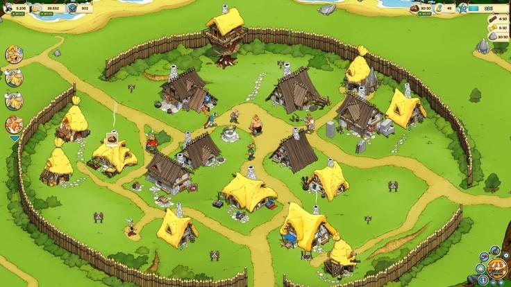 Die Telekom macht nicht nur in Telefon und Internet, sondern auch in Spiele. Nun hat der Industriegigant das kostenlose Browsergame Asterix  Friends in die Closed Beta geschickt. Dabei hält sich das Spiel an bekannte Spielmechaniken. Man baut ein Dörfchen auf, sammelt Rohstoffe und...    Kompletter Post: http://mmorpg.de/asterix-friends/news/deutsche-telekom-veroeffentlicht-asterix-friends-browsergame/