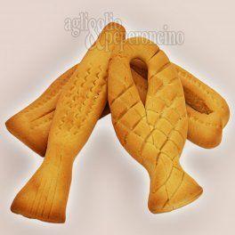 Mostaccioli calabresi - Mastazzola di Soriano calabro - Biscotti duri al miele