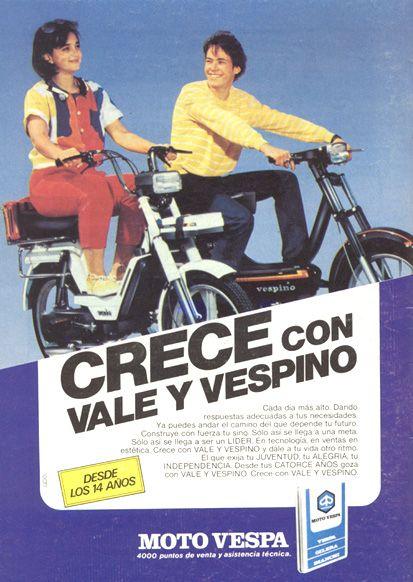 Vespino 1984